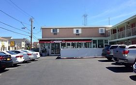 Anchor Motel Seaside Nj