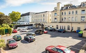 The Cavendish Hotel Torquay