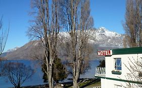 Lakeside Motel Queenstown New Zealand