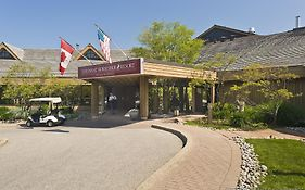 Horseshoe Resort Canada