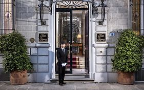 Hotel Regency - Small Luxury Hotels Of The World photos Exterior