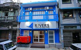 Four Rivers Hostel Yangon