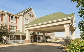 Country Inn And Suites Peoria Illinois