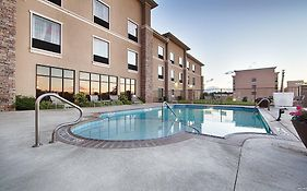 Best Western Plus Texarkana Inn And Suites