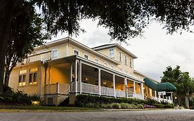 Lakeside Inn Mount Dora Fl