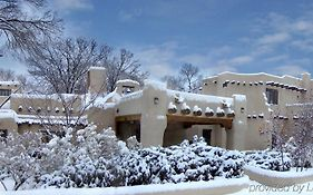 Sagebrush Inn Taos New Mexico