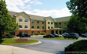 Extended Stay America Chicago Darien