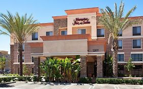 Hampton Inn Moreno Valley Ca