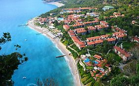 Liberty Hotel Lykia World Oludeniz