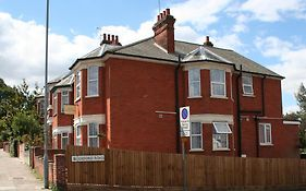 Grove Guest House Ipswich