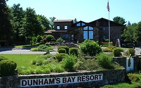 Dunhams Bay Resort
