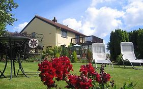 Ty Castell Bed & Breakfast - Home of The Kingfisher Carmarthen