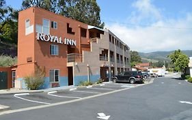 Royal Inn San Francisco