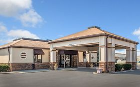 Comfort Inn Oregon Ohio