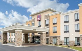 Comfort Suites Cicero Syracuse North