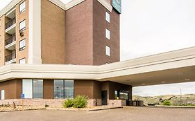 Quality Hotel Drumheller 3*