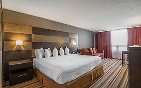 Clarion Hotel And Conference Centre Calgary