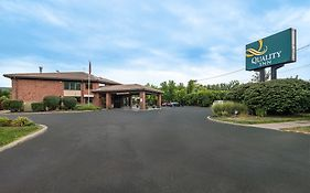 Quality Inn Ithaca New York