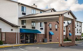 Quality Inn And Suites Delaware