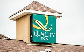 Quality Inn Madison Al