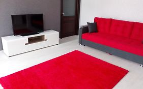 Apartment White Lux Lida