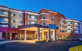 Courtyard Marriott Shippensburg Pa