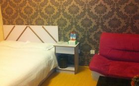 Suitable For Family Fashionable Hotel Qingdao