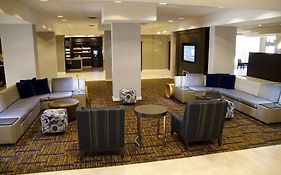 Courtyard Marriott Waterbury
