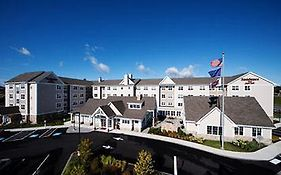 Marriott Residence Inn Auburn Maine