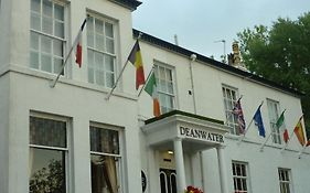 Deanwater Hotel Woodford