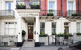 Linden House Hotel London 3*