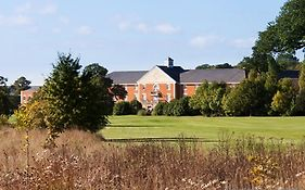 Whittlebury Hall And Spa 4*