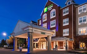 Holiday Inn Express o Fallon Missouri