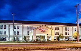 Hampton Inn Hutchinson Ks