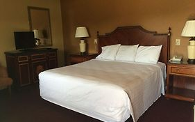 Budget Inn Redding