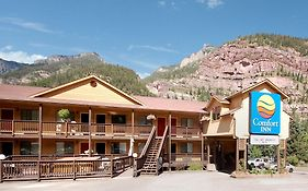 Comfort Inn Ouray Colorado