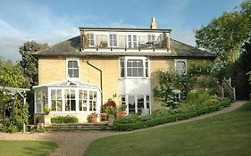 Mimosa Lodge Cowes