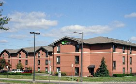 Extended Stay Bartram Ave