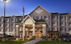 Country Inn & Suites Northwood Iowa