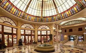 The Paris Hotel And Casino Las Vegas