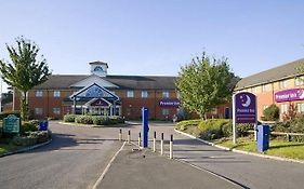 Premier Inn Luton South