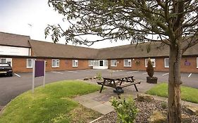 Premier Inn Coventry East 3*