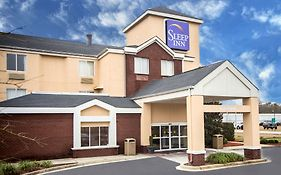 Sleep Inn Sumter South Carolina