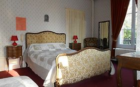 Hotel Les Fontaines Rochecorbon
