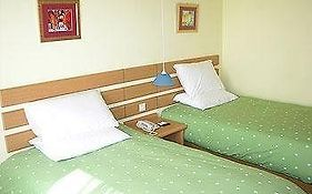 Home Inns - Luohe