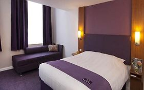 Premier Inn New Dover Road Canterbury