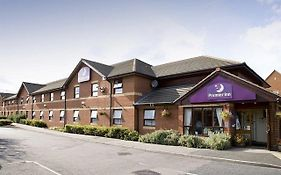 Premier Inn East Thurrock