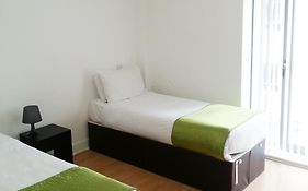 The Block Liverpool Serviced Apartments