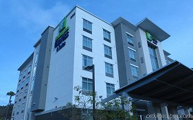 Holiday Inn Express & Suites San Diego - Mission Valley, An Ihg Hotel photos Exterior