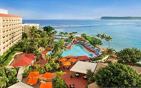 Hilton Resort And Spa Guam